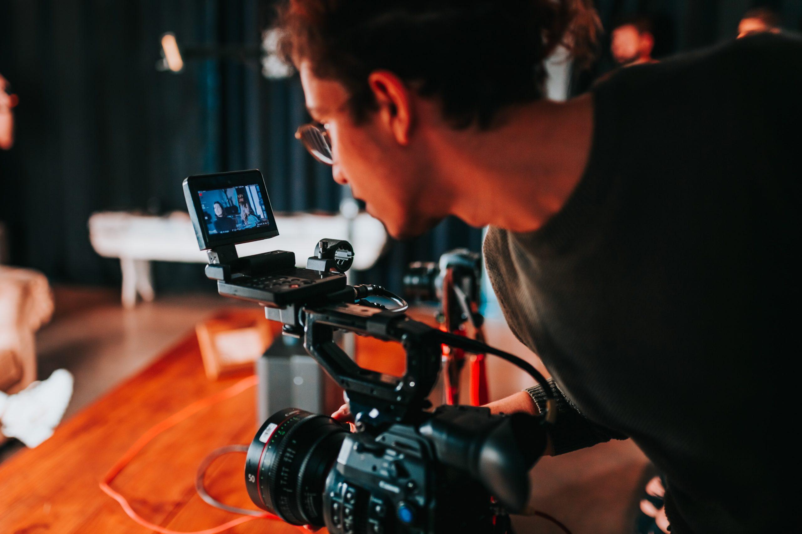 Video CaaS